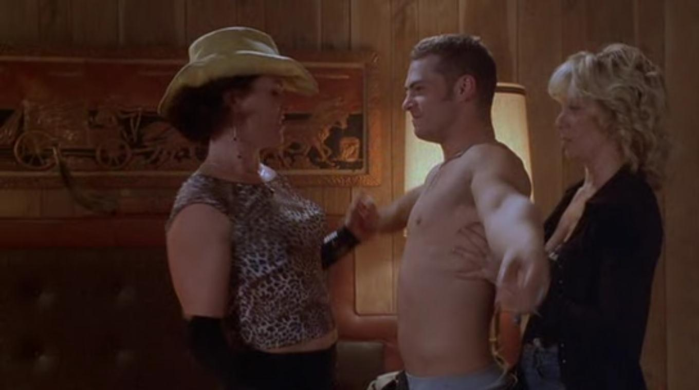 Shawn Roberts Naked Pictures 6