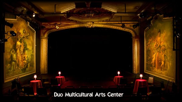 DMAC - Duo Multicultural Arts Center
