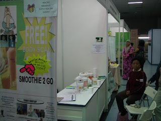 my career education and entrepreneur fair 2009