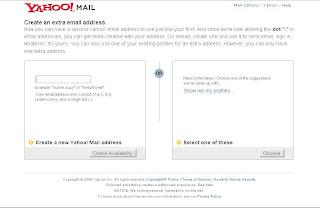 yahoo email tutorial