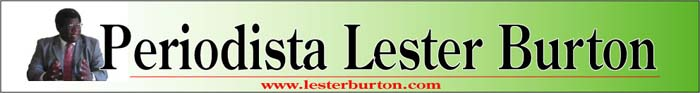 Lester Burton Blog Personal