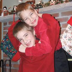 Matthew & Andrew
