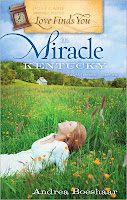 Book Review: Love Finds You in Miracle, Kentucky by Andrea Boeshaar