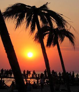 KaZantip Beach Party