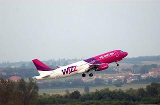 Wizz Air Ukraine airlines