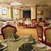 Radisson SAS Resorts, Alushta