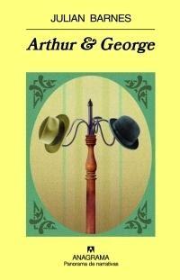 1840: 'Arthur & George', de Julian Barnes