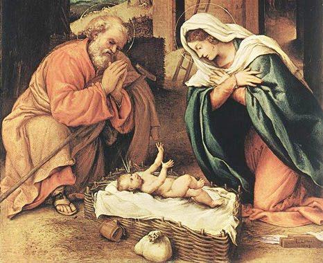 Resultado de imagen de nacimiento de jesus