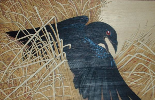[Raven+in+the+Tall+Grasses]