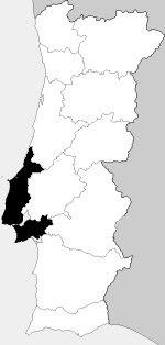 Wine Connections Portugal Wine Tasting Estremadura Region - Portugal estremadura map
