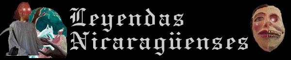 Leyendas nicaragüenses