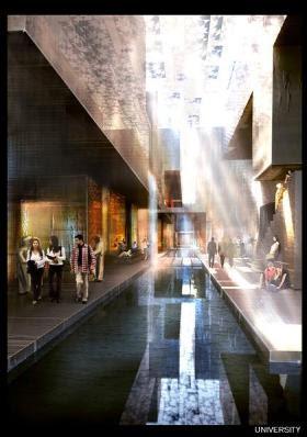 masdar+norman+foster+abu+dhabi+2 Masdar, la ciudad ecológica de Norman Foster