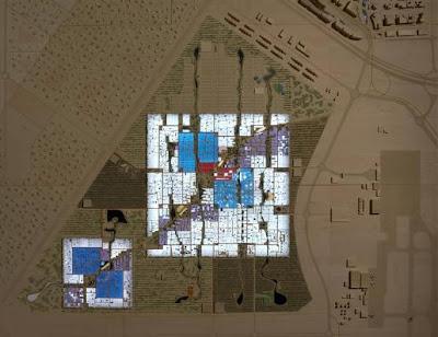 masdar+norman+foster+abu+dhabi+3 Masdar, la ciudad ecológica de Norman Foster