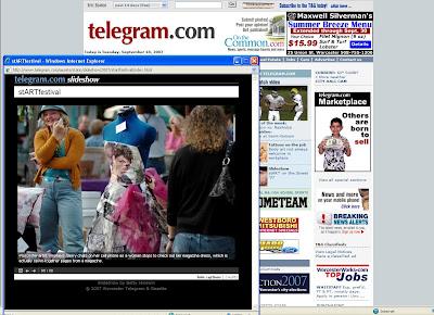 www.telegram.com 9/18/07