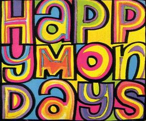 Happy Mondays @ Manchester – live review and interview