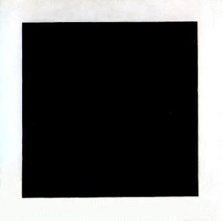 Malevich - 'Black Square'