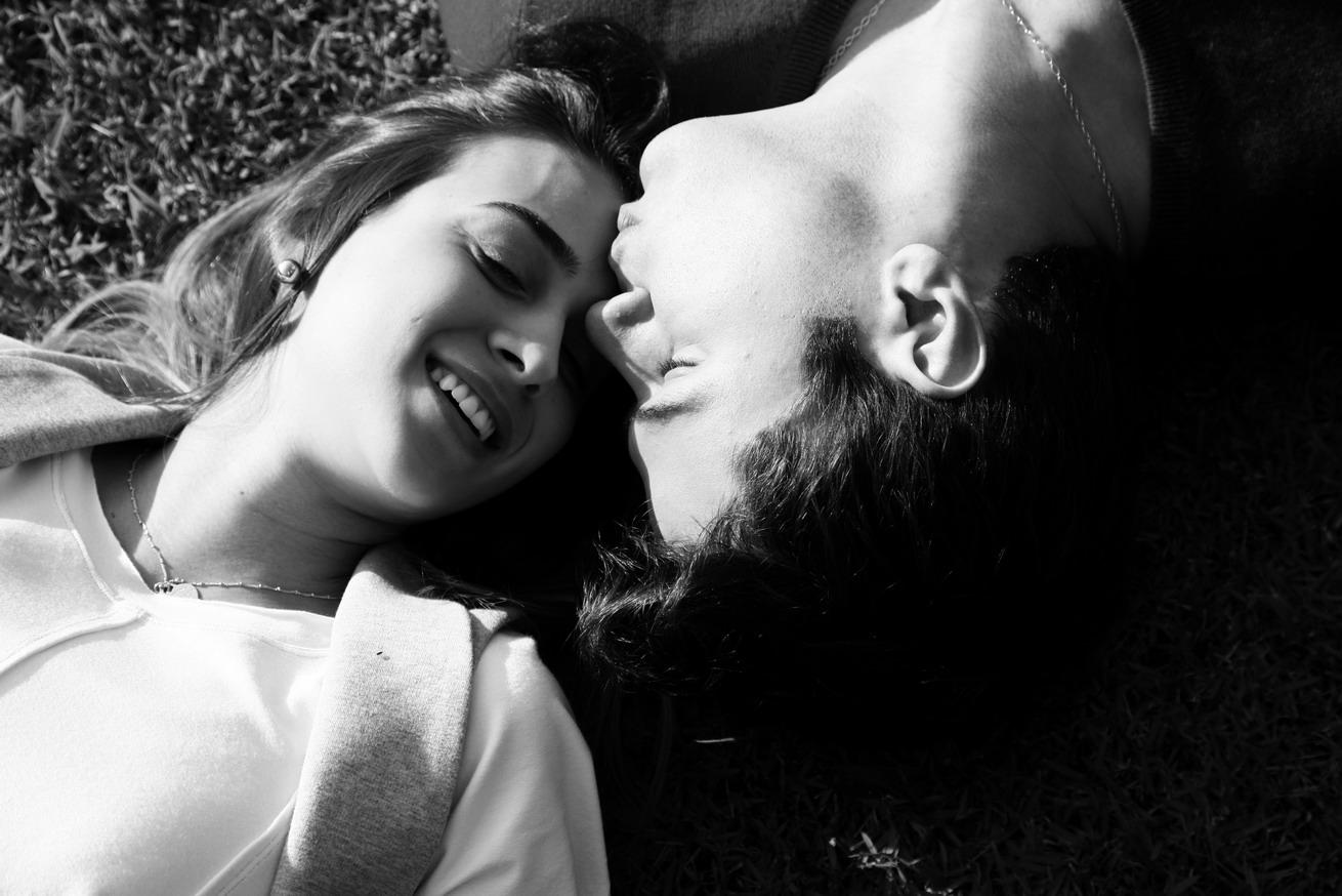 Fotos De Namorados: Carola Montoro: Ensaio De Um Casal Apaixonado