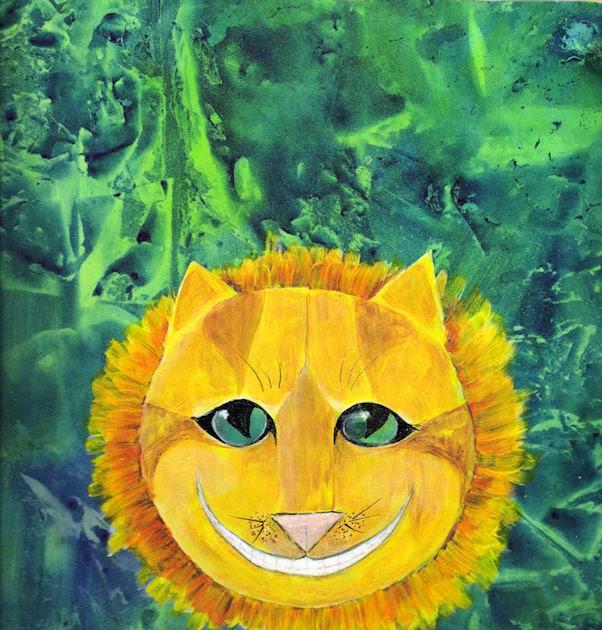 Rusty Harden: CBS Sunday Morning Sun Art