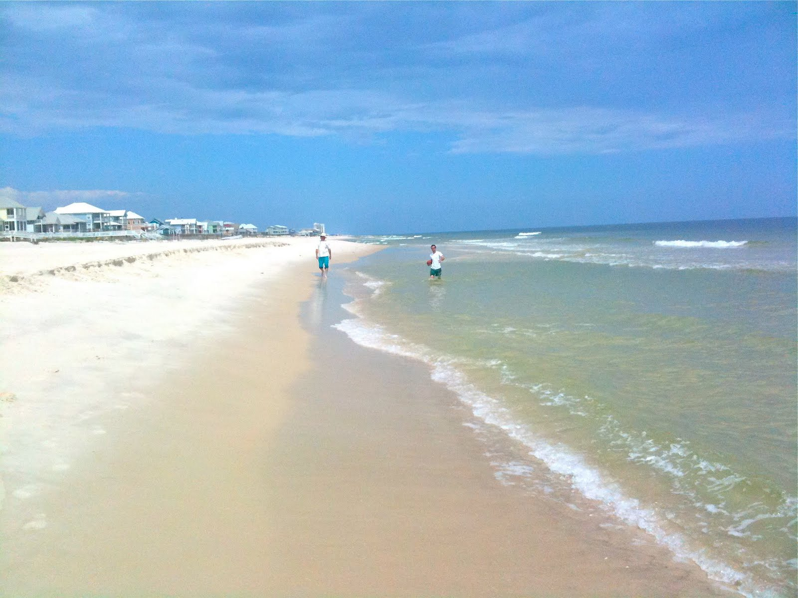 Fort Morgan Alabama Beach The Best Beaches In World