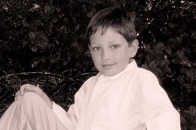 Handsome Ryan