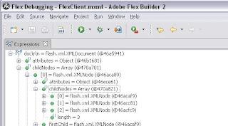 XML parsing using flex (Ignoring white space and newline) | Nahid's Blog