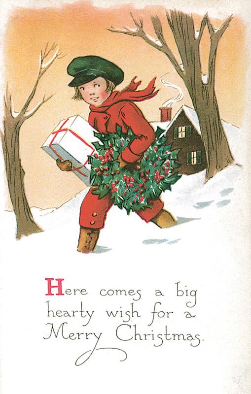 free clip art christmas cards - photo #27