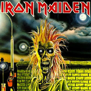 iron maiden album