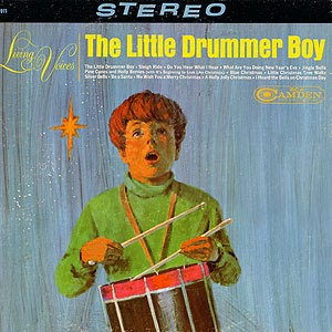 Hi-Fi Holiday - Great Vintage Christmas Music on LP now on MP3!: The Little Drummer Boy - The ...