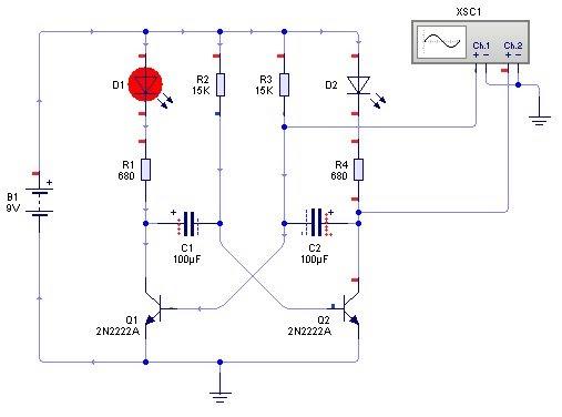 Schema Elettrico Beverly 500 : Circuito oscilador con cristal cristales y transistor