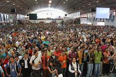 Esses foi um dos grandes eventos realizados no brasil