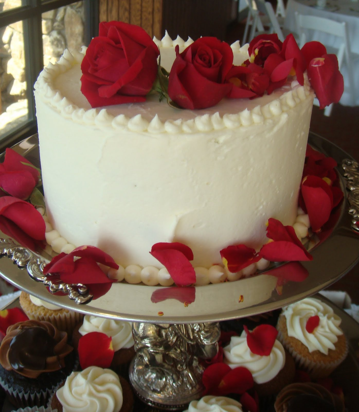 Cake Decorating Weekend Course