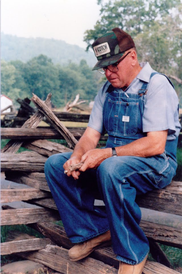 Whittling Wood A Step Back In Time