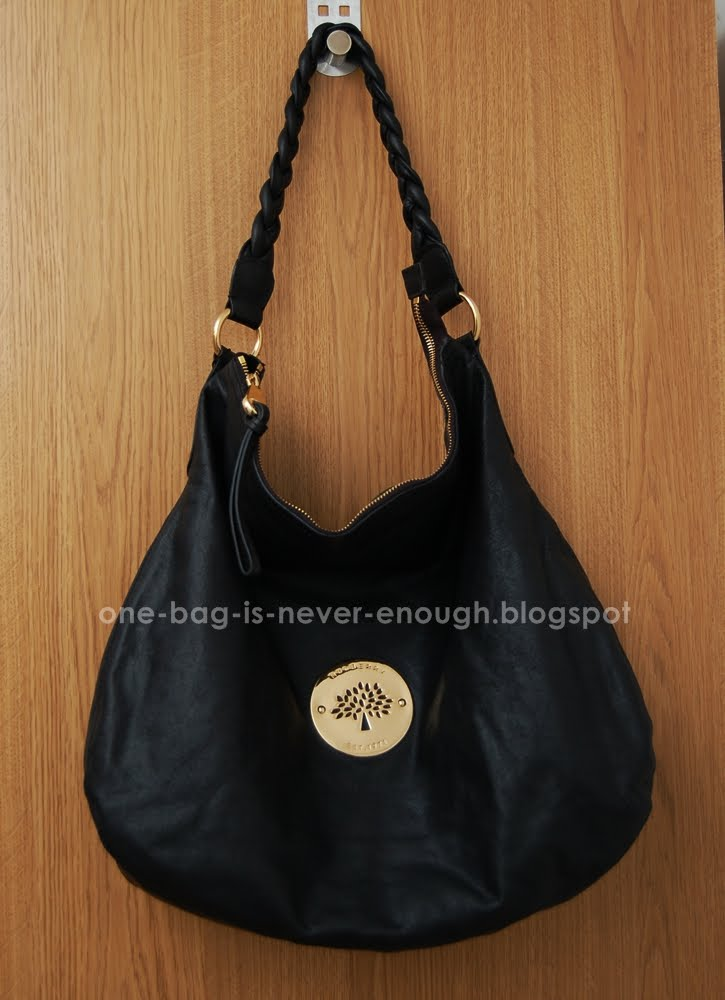 In Black Soft Spongy Leather