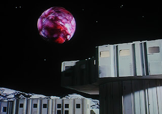 MUSINGS OF A SCI-FI FANATIC: Space:1999 Y1 Ep8: Guardian ...