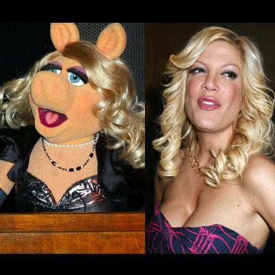 fotos extrañas de internet Muppets_Celebrities_13