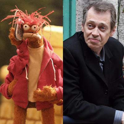 fotos extrañas de internet Muppets_Celebrities_12