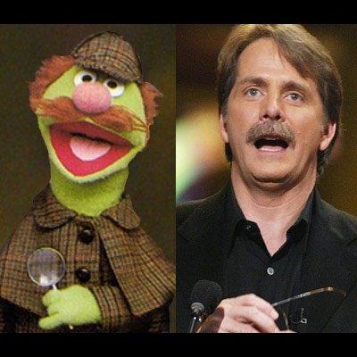 fotos extrañas de internet Muppets_Celebrities_15