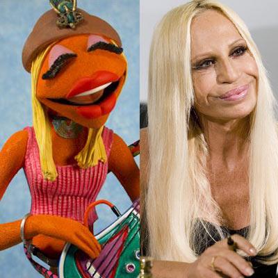 fotos extrañas de internet Muppets_Celebrities_11