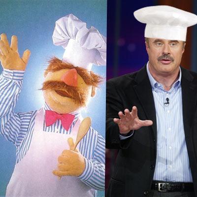 fotos extrañas de internet Muppets_Celebrities_8
