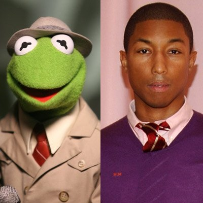 fotos extrañas de internet Muppets_Celebrities_4