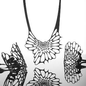 Radiolaria Jewelry, Nervous System