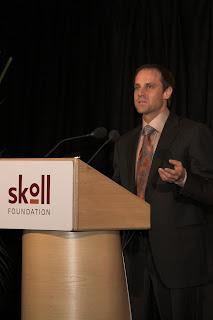 Jeff Skoll