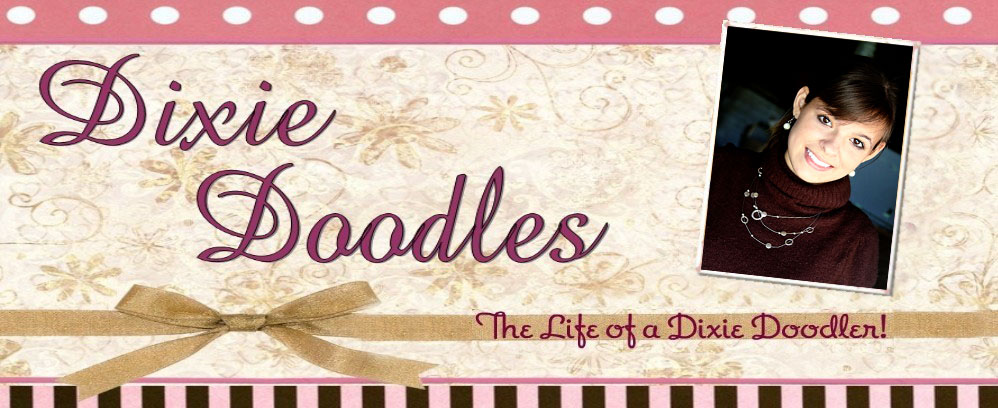 Dixie Doodles: