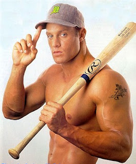 Muscles, Muscles, and More Muscles: Gabe Kapler, The baseball muscle