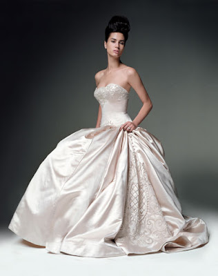 The Kenneth Pool Wedding Dress Collection Fashionable Is Austin Scarlett Winner Of Primary Period Scheme Landing Strip At