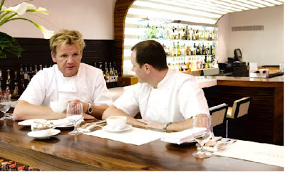 Gordon Ramsay For Local Restaurants