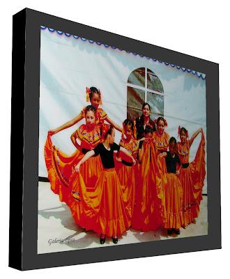 Cuadros marcos y bastidores encapsulado de fotografias - Cuadros en bastidor ...