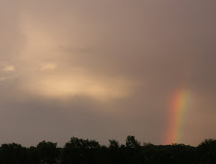 Rainbow After the Storm..