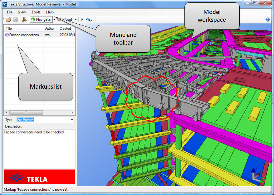Download tekla Structures 20 10