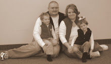 The Justin & Melissa Cooley Family